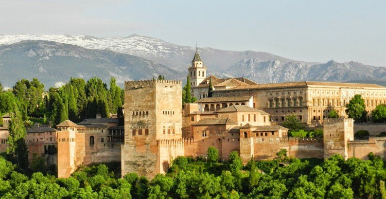 bed-and-breakfast-andalucia-alhambra-granada